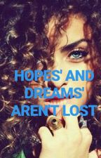 HOPE'S AND DREAMS AREN'T LOST(JACK AVERY) by WDWjlover