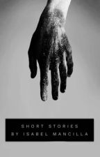 Short Stories by IconicNerd