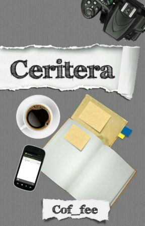Ceritera by coffeelovers_itsmee