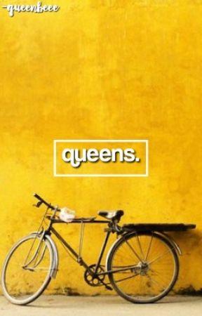 ǫᴜᴇᴇɴs [ᴄ. ʙᴏᴜʀɢᴇᴏɪs] by -queenbeee