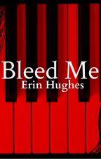 Bleed Me (A Vampire Knight Fanfiction- Kaze) by Airrah11