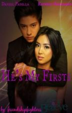 He's My First's ( KathNiel One-Shot ) by friendshipfighters