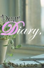 Dear Diary by istarleng
