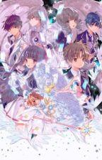 ( KHO ẢNH ) Sakura - Thủ lĩnh thẻ bài by MiraTran0606