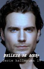Belleza de Acero SERIE HALLEPUMAS 4( Terminada) by ampa84