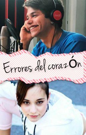 Errores del corazón { Bianzalo } by TatiSoledad