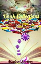 💝 Book Collections 💝 by MariamSarhan