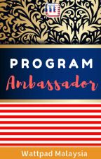 Program Ambassador by AmbassadorsMY