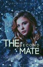The Second Mate | Spin-Off & Coming Soon by reneefuzzybunny