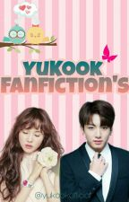 YuKook Fanfiction by YuKookOfficial
