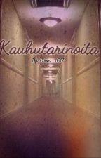 Kauhutarunoita by Nickname_Doctor