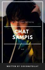 Chat sampis ⛎ [Yaoi] by Coconutdilay