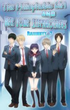 The Philophobic Girl And Her Four Stepbrothers (On-going) by Raiiinnyy_7