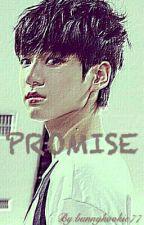 PROMISE by jenie_jeon0097
