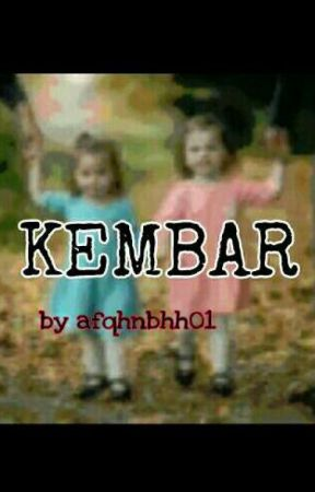 KEMBAR by afqhnbhh01