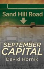 September Capital by DavidHornik