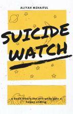 suicide watch [auston matthews] by rexrangecunt