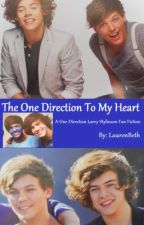 The One Direction To My Heart - DISCONTINUED by LaurenBeth