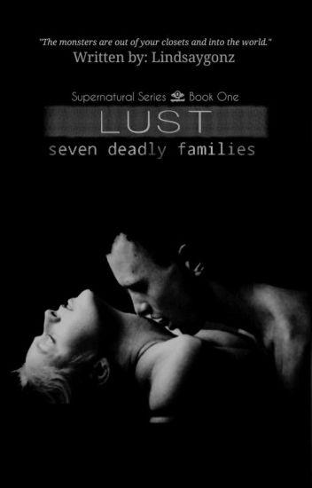Lust┆Seven Deadly Families