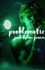 problematic | jack dylan grazer by -ludicrously