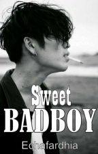Sweet Badboy by echafardhia