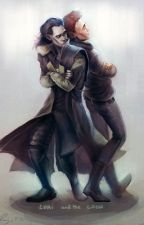 - loki and tom hiddleston imagines (COMPLETED) by kindofsad