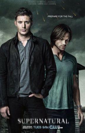 Choices (Supernatural fanfic) by VictoriaStewart276