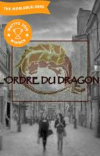L'Ordre du dragon by _Cleo_Sele