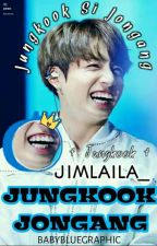 [SEMI-EDITED] JUNGKOOK JONGANG -J•J•K- by jimlaila_