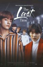 The last time (story Kim Taehyung Family) by AjengPutri274