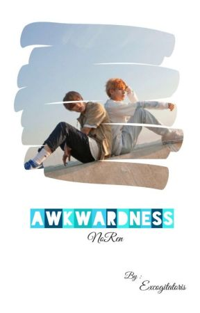 Awkwardness by Excogitatoris