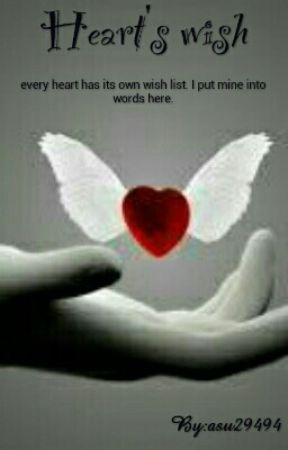 Heart's wish by asu29494