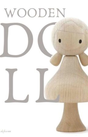 Wooden Doll (Black Clover Fanfic) by akihara-cchi