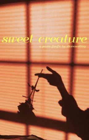 Sweet Creature*・ Jenzie by Dianawritings