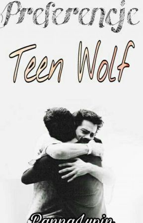 Preferencje ||Teen Wolf by PannaLupin