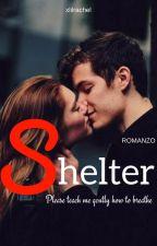 Shelter by xlilrachel