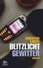 Blitzlichtgewitter by Lystria