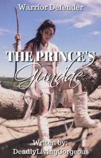 The Prince's Gundae by DeadlyLivingGorgeous