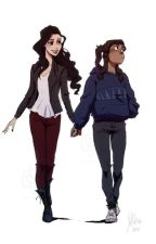 One-shots or short stories(korrasami) by Couldbemoregay