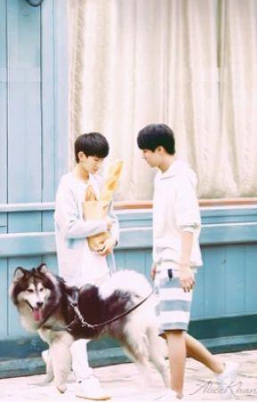 Quản gia đáng yêu của tổng tài lạnh lùng :))) by Shin_BH