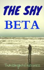 The Shy Beta | √ by erupmd