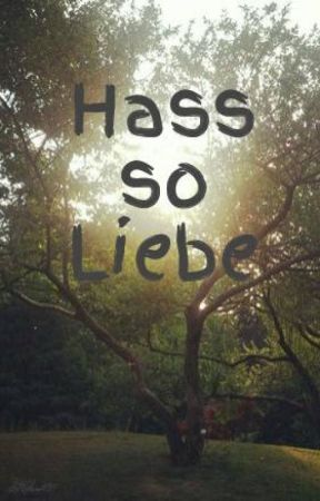 Hass so Liebe by Ktrn1135