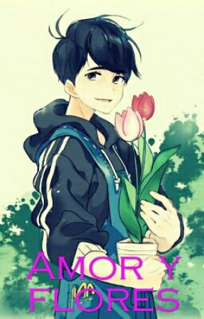 Flores Y Amor by YunisuMustang