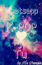 WhatsApp kpop y tu by DaianaToscano