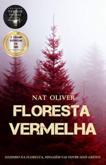 """""""Floresta Vermelha"""" - Conto"""