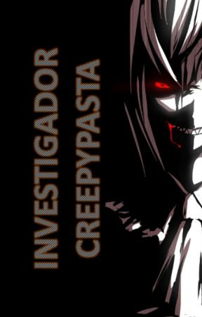 Investigador Creepypasta by NatsumePT