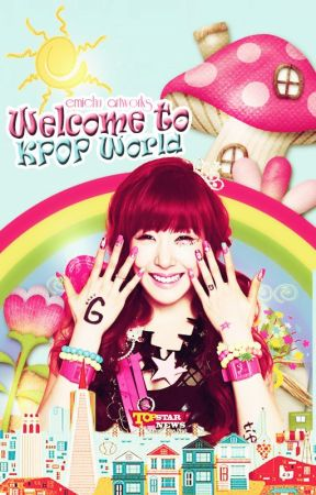 Welcome to KPOP WORLD - 3  How to know your korean name