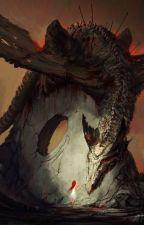 דְרָקוֹן|Dragon blood|Band 1 by NanashiGhost