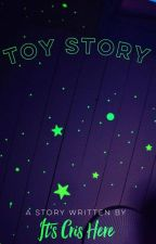 Toy story by ItsCrisHere