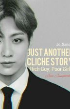 ✔ JUST ANOTHER CLICHE STORY: JJK by Jo_Sario